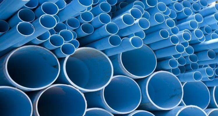 Применение труб из пластика