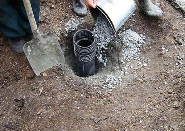 Преимущества тампонирования скважин