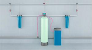 Способ очистки воды от нитратов
