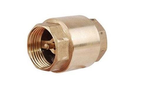 Обратный клапан необходим в системе водоснабжения и отопления