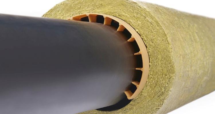 Теплоизоляция труб водоснабжения: выбор материала и и способы утепления