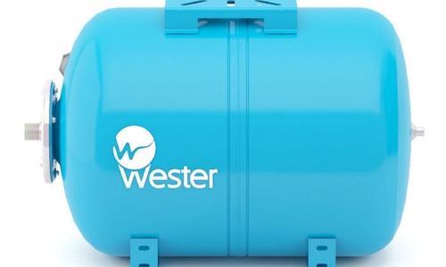 Расширительный бак для водоснабжения