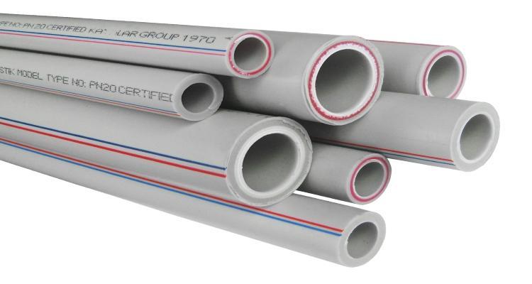 Полипропиленовые трубы для водопровода: виды труб для холодной и горячей воды, правила выбора