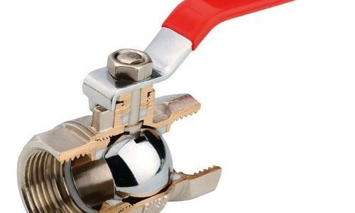 Коренной кран это конструкция, которая предназначена для регулирования подачи жидкости