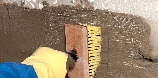 Гидроизоляция бетонного колодца изнутри и снаружи