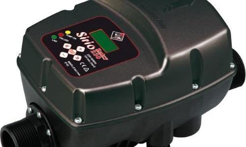 Для того, чтобы вода была в доме, необходимо вмонтировать автоматику для насоса