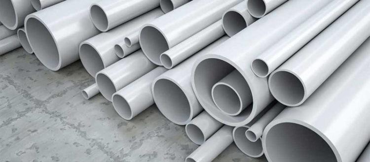 Для водопровода трубы пластиковые