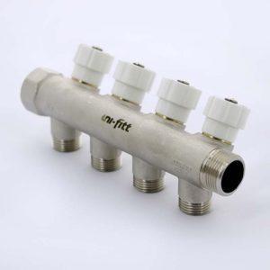 Коллектор - элемент водопровода