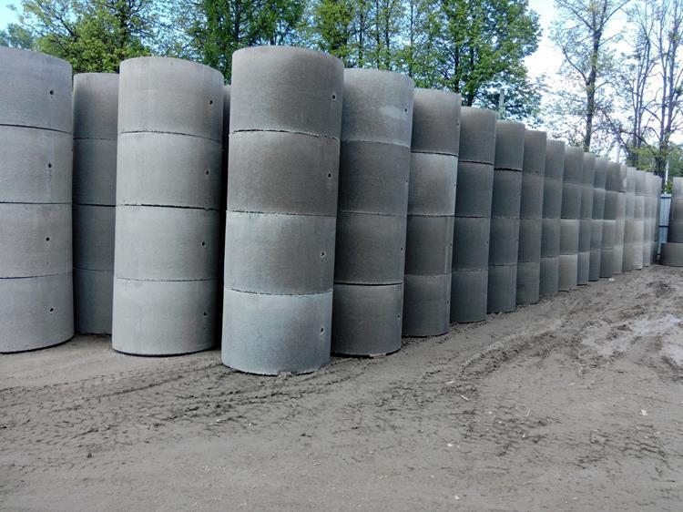Гидроизоляция бетонного колодца