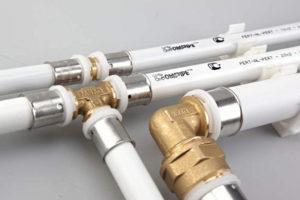 Трубы металлопластиковые для водопровода