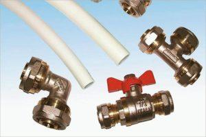 Металлопластиковые трубы подготовка к монтажу