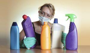 Советов по использованию средств по очистки пластиковых труб
