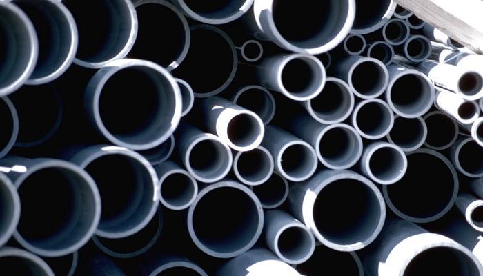 размеры пластиковых труб для водопровода таблица