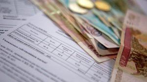 Сборы налоговые на скважину