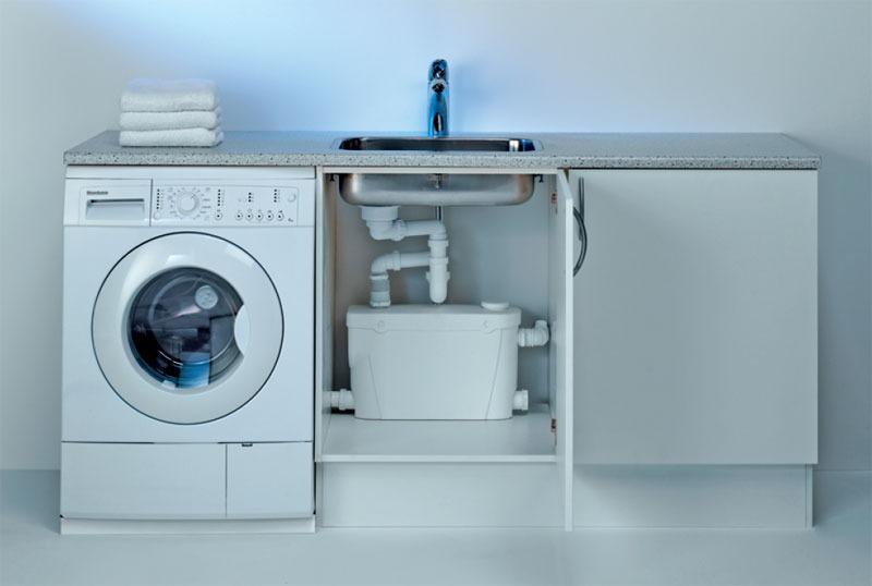Сололифт стиральная машинка