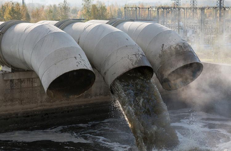 Принципы очистки сточных вод