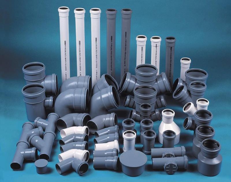 Трубы для канализации из полипропилена