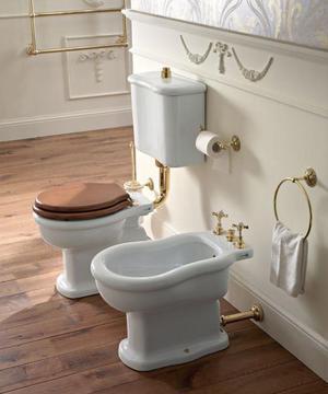 Биде для ванной комнаты: моменты выбора