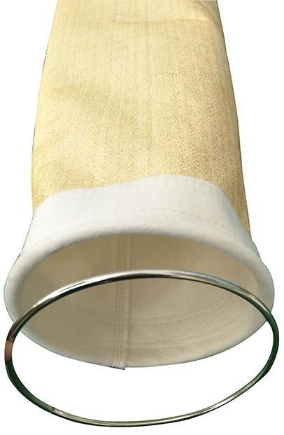 Компания ТЕКС. Изготовление промышленных мешочных фильтров для очистки жидкостей