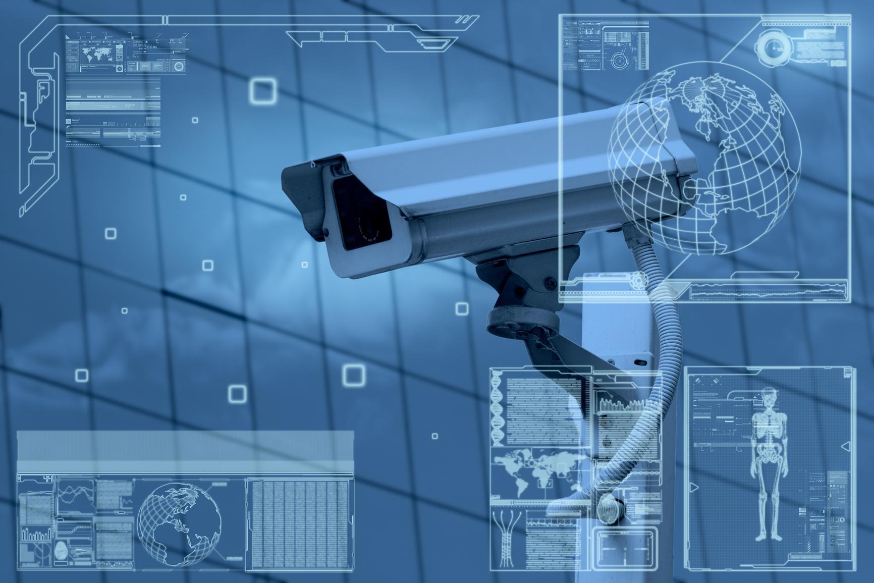 Установка систем видеонаблюдения в Минске по приложению