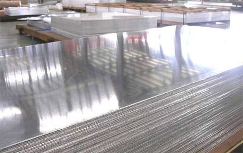 Где приобрести листовую нержавеющую сталь?