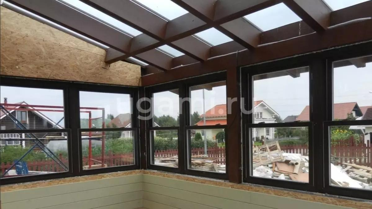 Мансардные окна: выбираем материал, размеры и место установки