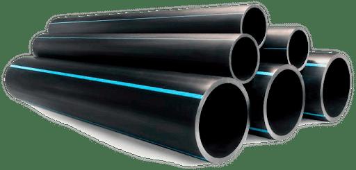 Полиэтиленовые трубы как новая составляющая успешных проектов