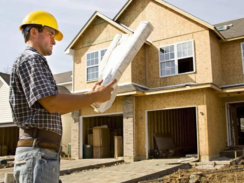 Строительство домов в Казани